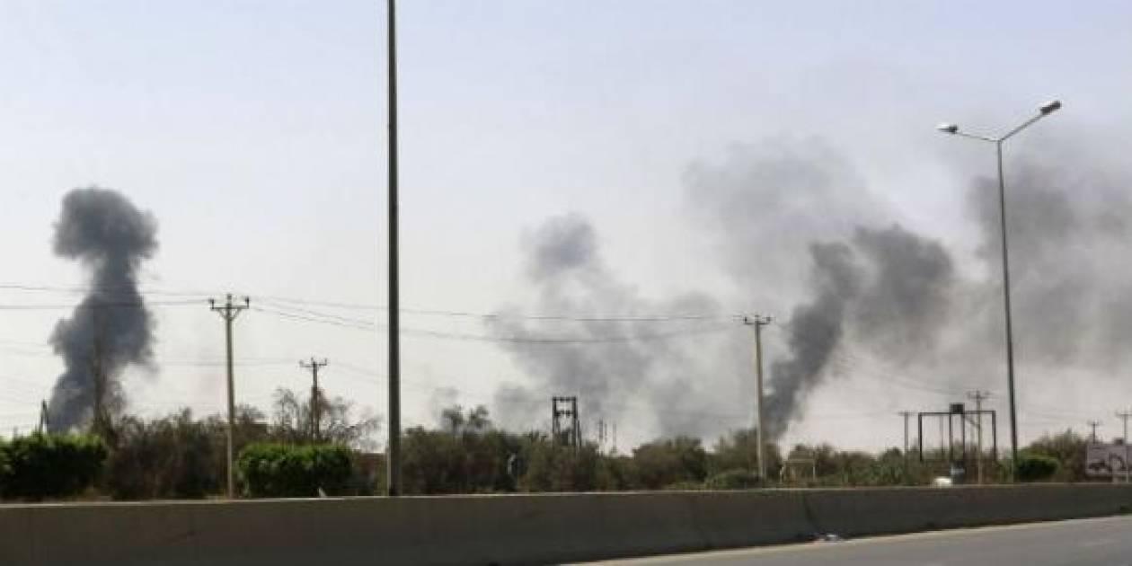 Τουρκία: Ανεστάλη η λειτουργία της πρεσβείας στη Λιβύη