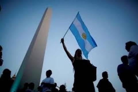 Αργεντινή: Ελπίδες για άρση του αδιεξόδου που οδήγησε στη χρεοκοπία