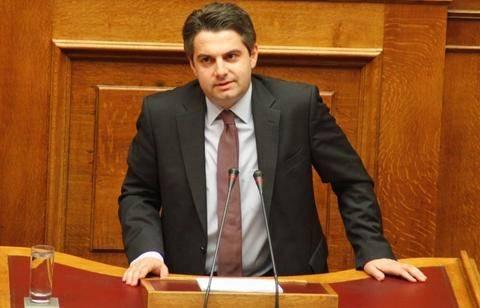 Κωνταντινόπουλος: Να αναλάβουν τις ευθύνες τους όσοι έκαναν λάθη στον ΕΝΦΙΑ