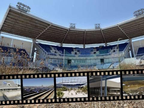 Bild-Αθήνα 2004: «Εδώ καταρρέει η ολυμπιακή ιστορία»