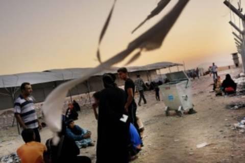 Ιράκ: Εννέα νεκροί σε βομβιστικές επιθέσεις εναντίον εκτοπισμένων