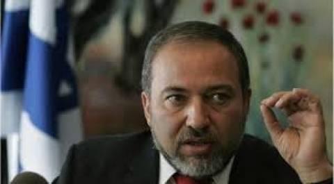 Λίμπερμαν: Η Ε.Ε. να στείλει παρατηρητές στη Γάζα