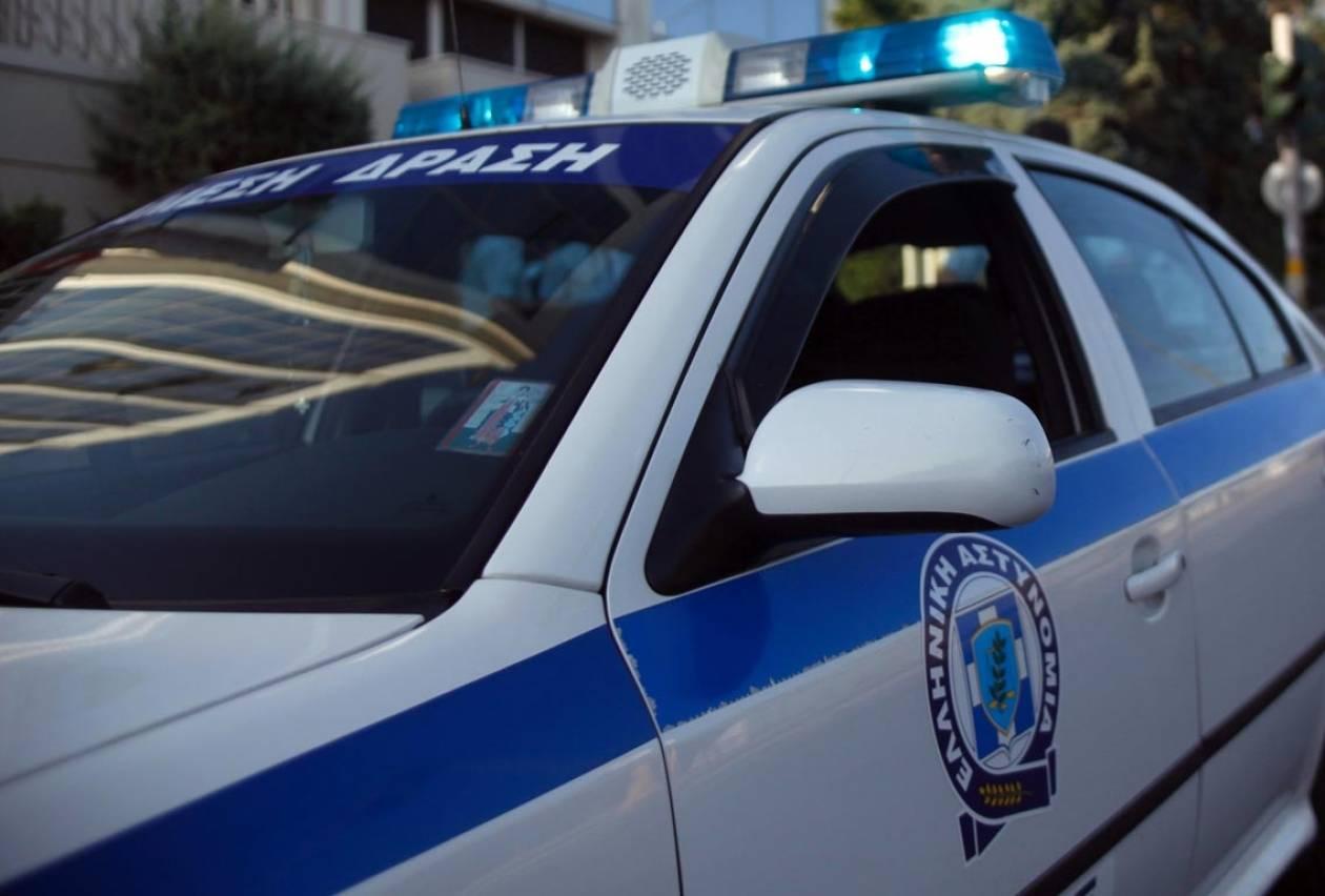 Τρίκαλα: 47χρονη... δάγκωσε αστυνομικό για να μην συλληφθεί ο σύζυγός της