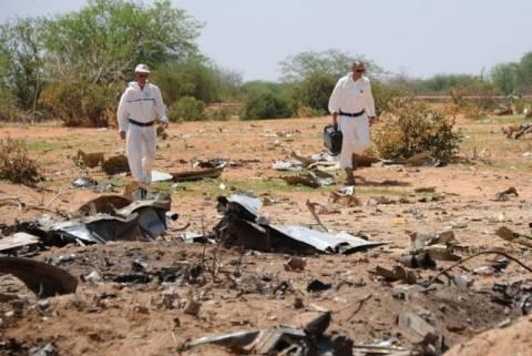 Air Algerie: Ακατάληπτες οι συνομιλίες των πιλότων του MD-83 που συνετρίβη