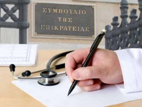 Πλαφόν συνταγογράφησης: Το ΣτΕ κατανοεί το πρόβλημα