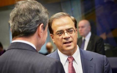 Τηλεδιάσκεψη Χαρδούβελη, Μαυραγάνη, Βρούτση με ΔΝΤ