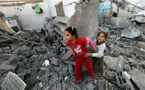 Γάζα: Παραβιάσεις των Συμβάσεων για την προστασία των άμαχων πολιτών
