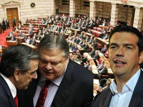 Το σχέδιο του Μαξίμου για να «στριμώξει» τον ΣΥΡΙΖΑ