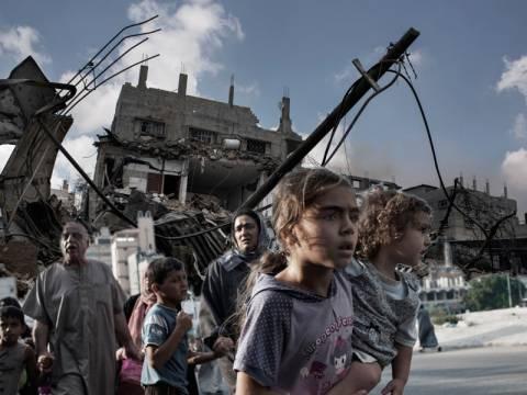 Λωρίδα της Γάζας: Έσπασε η εκεχειρία