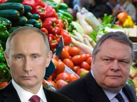 Ουδεμία διαπραγμάτευση σε εξέλιξη για την τύχη των εξαγωγών μας στη Ρωσία!