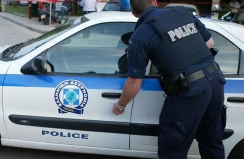 Ένοπλη ληστεία σε τράπεζα στη Σαρωνίδα