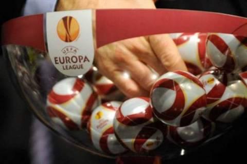 Europa League: Μπορούν και οι τρεις ελληνικές ομάδες