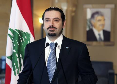 Λίβανος: Επιστροφή Χαρίρι έπειτα από τρία χρόνια