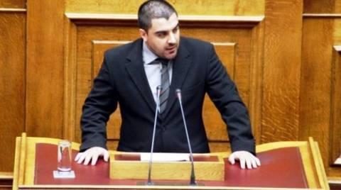 Αποφυλακίζεται ο Αρτέμης Ματθαιόπουλος