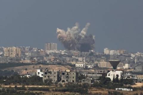 Η Αίγυπτος καλεί για νέα κατάπαυση πυρός στη Γάζα