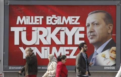 Τι σημαίνει μία επανεκλογή Ερντογάν στην Τουρκία