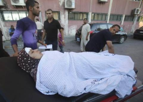 Γάζα: Η Ουάσινγκτον ελπίζει να συμφωνηθεί μία νέα εκεχειρία