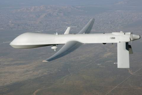 Ιράκ: Δύο ακόμη αμερικανικά αεροπορικά πλήγματα εναντίον του ΙΚ