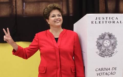Κλείνει η «ψαλίδα» στις βραζιλιάνικες εκλογές