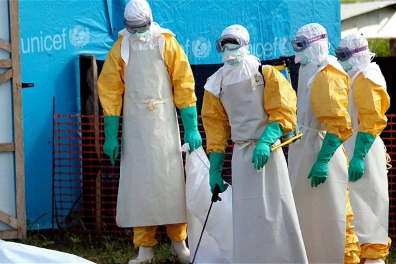 Νιγηρία: Έκλεισε κλινική της κρατικής εταιρείας πετρελαίου λόγω Έμπολα