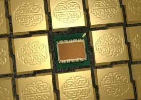IBM: Ετοιμάζει τσιπ που θα μιμείται τον ανθρώπινο εγκέφαλο