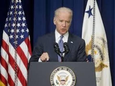 Μπάιντεν: Οι ΗΠΑ θα στηρίξουν το Ιράκ