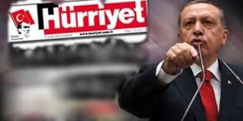Τουρκία: Παραιτήθηκε ο διευθυντής της Χουριέτ λίγο πριν τις προεδρικές εκλογές!