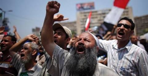 Διαλύεται με απόφαση δικαστηρίου το κόμμα των Αδελφών Μουσουλμάνων