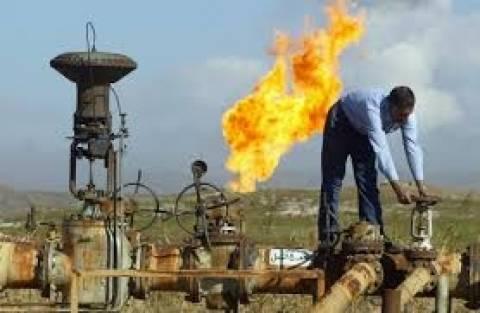 Ανεπηρέαστη η παραγωγή πετρελαίου στο Ιρακινό Κουρδιστάν