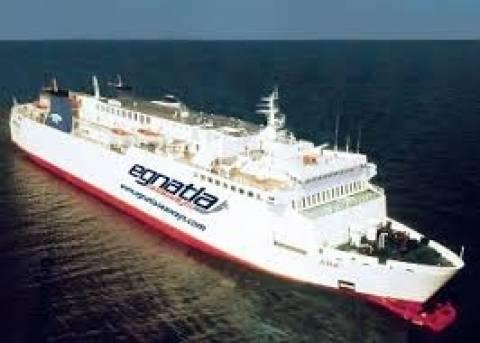 Τεράστια ταλαιπωρία για 700 Ιταλούς επιβάτες