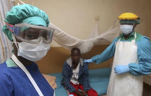 Έμπολα: Πέθανε η καλόγρια από το Κονγκό που είχε μολυνθεί στη Λιβερία
