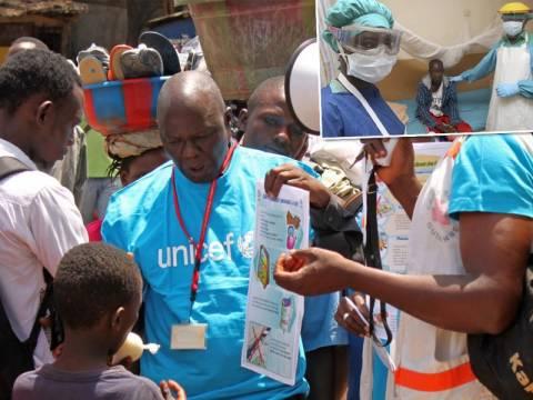 Έμπολα: Σε «καραντίνα» η νότια Αφρική
