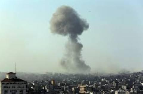 Γάζα: Νέος κύκλος διαπραγματεύσεων για εκεχειρία