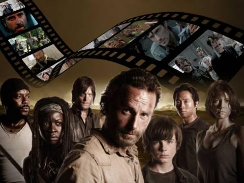«The Walking Dead»: Τι θα δούμε στον 5ο κύκλο