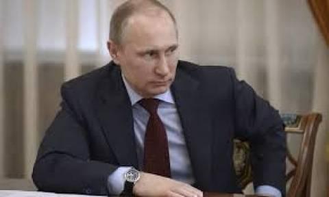 Ρωσία: Υπέρ της οικονομικής συνεργασίας με τη Δύση ο Πούτιν