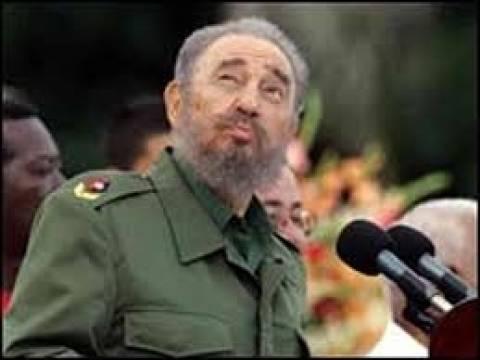 «Διακήρυξη υπέρ της Παλαιστίνης» από τον Φιντέλ Κάστρο