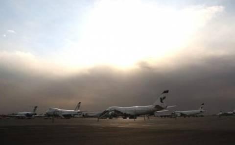 Ιράν: Συντριβή αεροσκάφους με περισσότερους από 40 νεκρούς