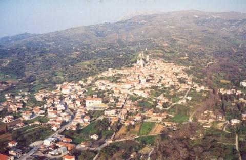 Αυλωνάρι: Σεληνιάστηκε ένα ολόκληρο χωριό λόγω… νερού
