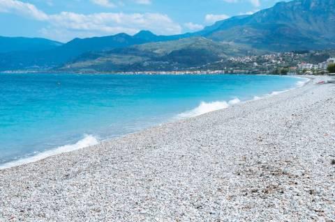 Αλεξανδρούπολη: Τον έδειραν για να φύγει από την παραλία