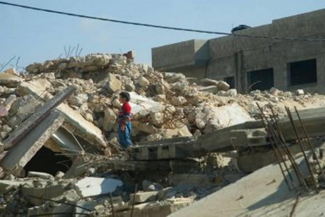 Γάζα: Συμφωνία για νέα 72ωρη εκεχειρία