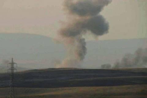 Ιράκ: Νέες αμερικανικές αεροπορικές επιδρομές (video)