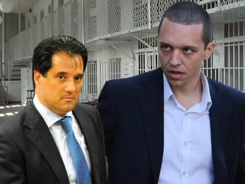 Ο Ηλίας Κασιδιάρης μηνύει τον Άδωνη Γεωργιάδη