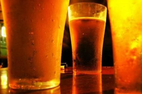 Βρετανική παμπ σερβίρει στοιχειωμένη... μπύρα!