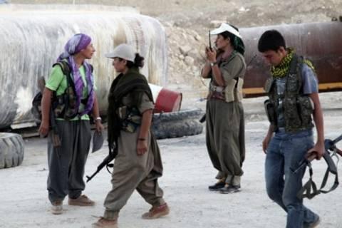 Ιράκ: Αιματηρή επίθεση βομβιστή καμικάζι