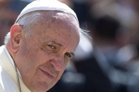Πάπας Φραγκίσκος: Προσβολή στην ανθρωπότητα η βία στο Ιράκ