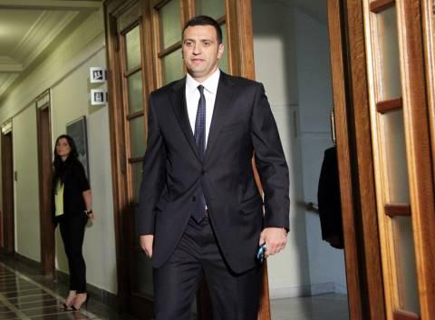 Διήμερη επίσκεψη στην Κρήτη πραγματοποιεί ο Βασίλης Κικίλιας