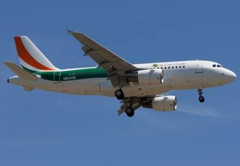 Άκτη Ελεφαντοστού: Αναστέλλονται όλες οι πτήσεις λόγω… Έμπολα