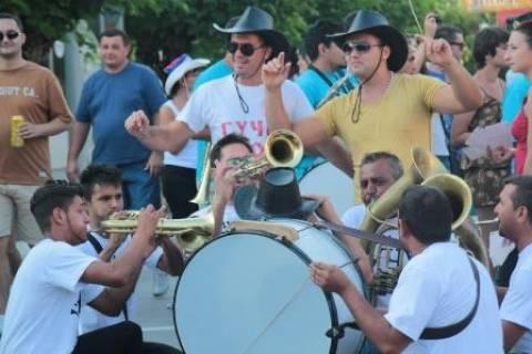 Guca Festival: Περίπου 400.000 άτομα παρακολούθησαν φέτος το φημισμένο φεστιβάλ