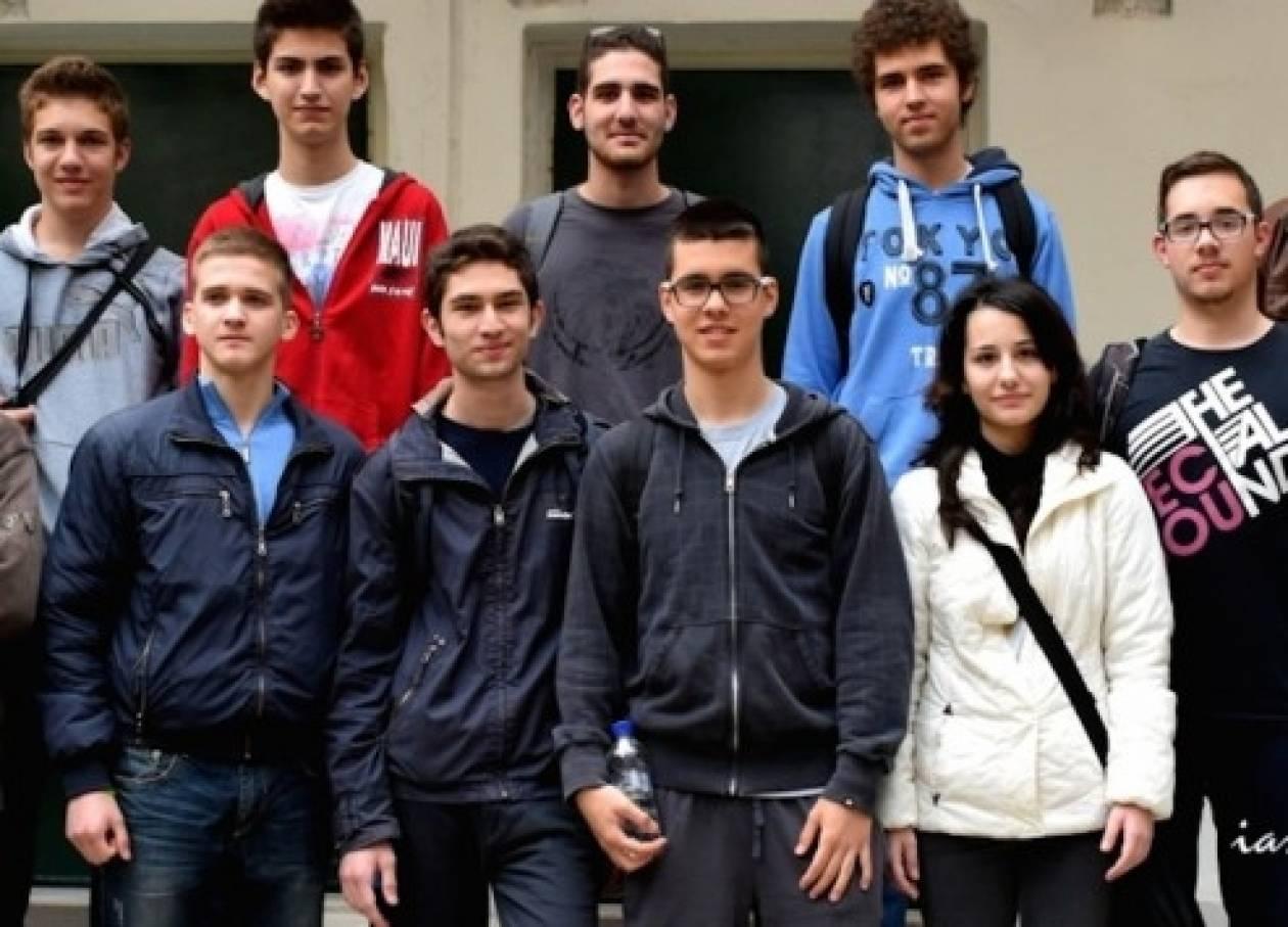 Θεσσαλονίκη: Διακρίσεις για Έλληνες μαθητές στην 8η Ολυμπιάδα Αστρονομίας – Αστροφυσικής