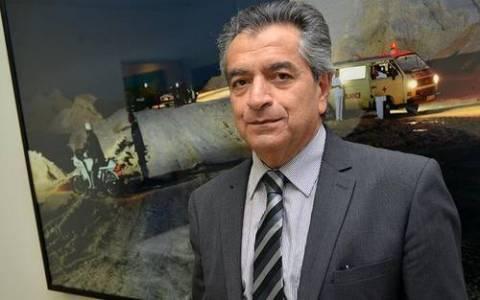 Κληρίδης: «Συνεχίζονται οι έρευνες για την κατάρρευση του χρηματοπιστωτικού συστήματος»